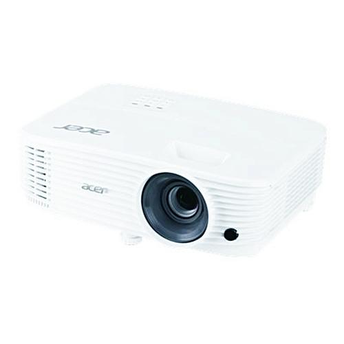 3600 Lumens DLP High Precission Projector - HDMI, USB, 3D