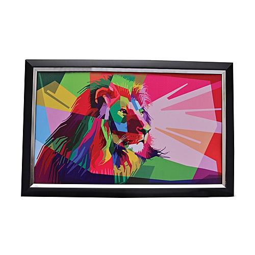 Animal Wall Art Frame