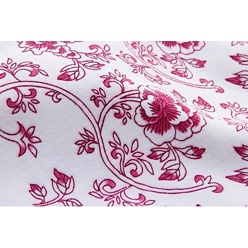 Dtrestocy 34*74cm Soft Cotton Face Flower Towel Bamboo Fiber Quick Dry Towels RD