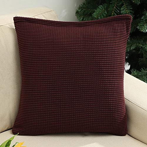 Stretch Elastic Chair Sofa Cover Seater Pillowcase Stretch Slipcover
