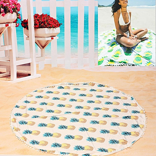 Beach Spa Bath Swimming Thick Towel