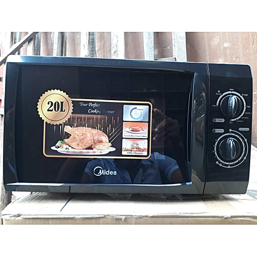 Microwave Oven MM 720 20L