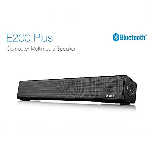 E200 Plus Multimedia Sound Bar Speaker