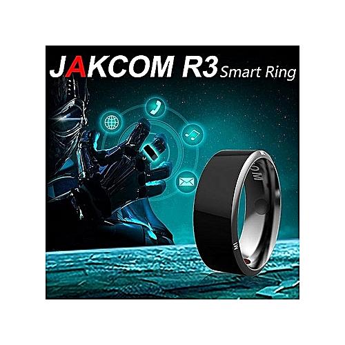 Smart Ring Wear Jakcom R3 Technology Magic Finger NFC Ring For Android  Windows N