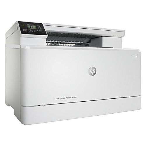Laser-jet Pro MFP M180n Multifunction - Wifi- Color Printer