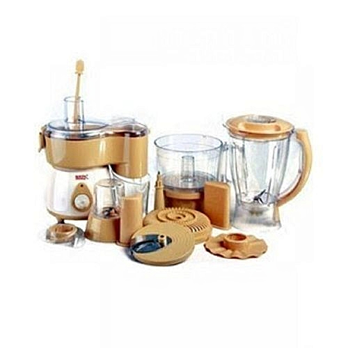 Sonik Blender Grinder Juice Extractor