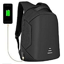 ef8caa6831 2019 Anti Theft Bag With Power Bank- Smart Laptop Backpack, Security Travel  Backpack For