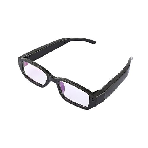 GB Digital Video Glasses HD 720P Eyewear Recorder DVR Camcorder Eyeglass Black
