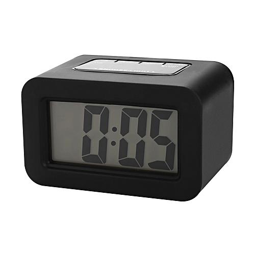 Exquisite Digital LED Electronic Desk Table Alarm Clock 24 Hour Display