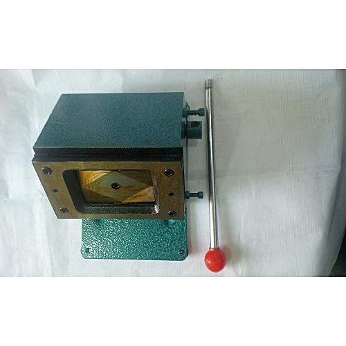 PVC Card Cutter (ID Card Cutter)