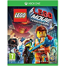 Lego The Movie Videogame Xbox One for sale  Nigeria