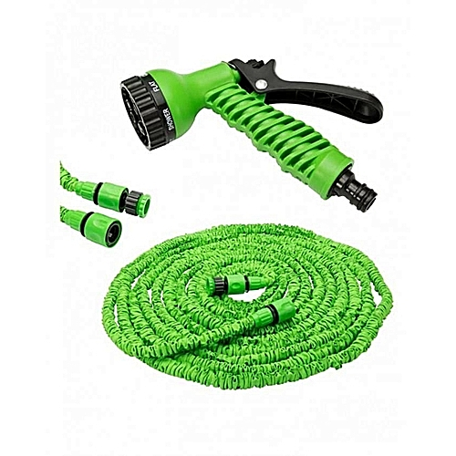 Incredible Expandable Magic Hose (50ft)- Gr