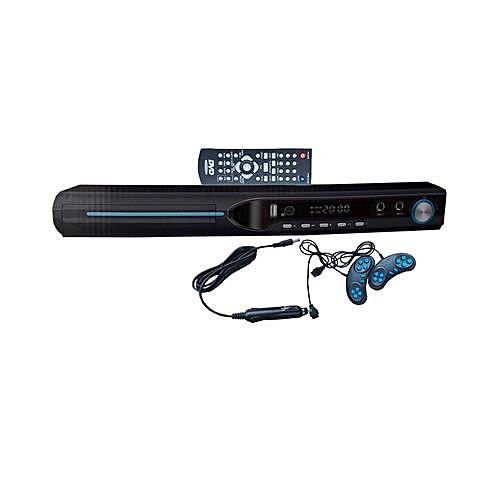 Digital DVD Player And Recorder MP4 With HDMI And USB