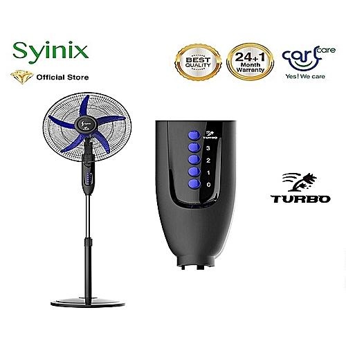 18 Inch Standing Fan SY-FSS18N-503