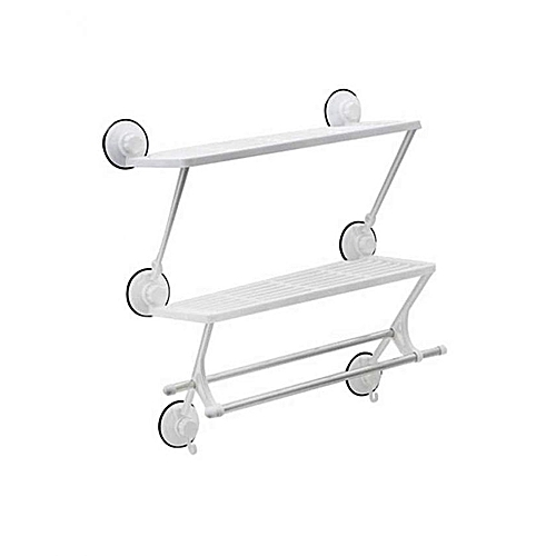 Bathroom Rack