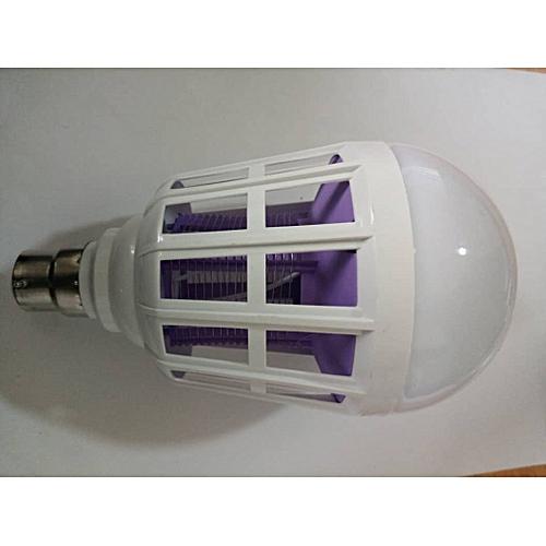 Mosquito Killer LED Light Bulb