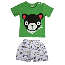 61ca4dc73 Buy Baby Boy's Clothing Set Products Online in Nigeria | Jumia