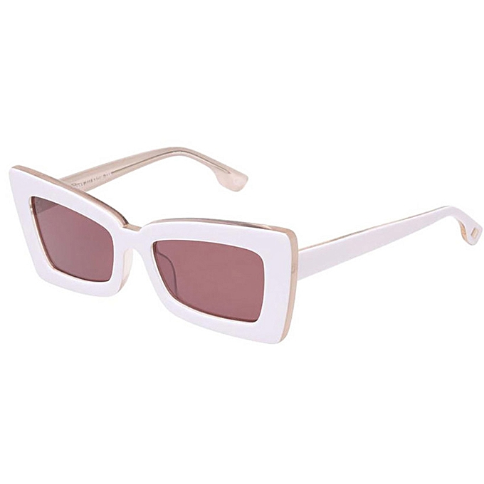Le Specs Zaap 1823833 Women's Smoky Brown Sunglasses