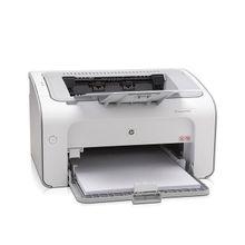 (Reduced Shipping Fee) LaserJet Pro P1102 Printer - White