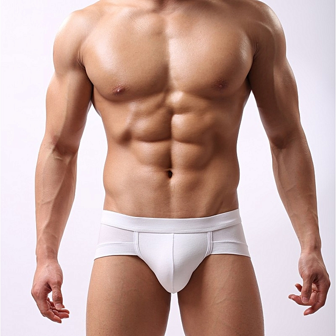 69342ee525 Trunks Sexy Underwear Men Men's Boxer Briefs Shorts Bulge Pouch Soft  Underpants