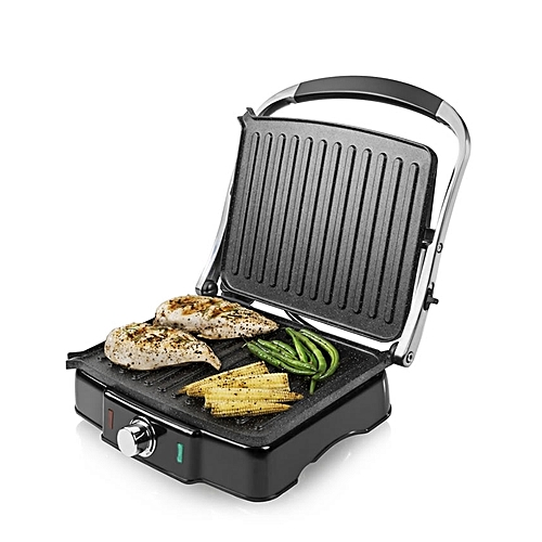 180 Degree Health Grill & Panini Press