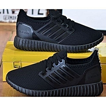 220289f192ea4 Women  039 s Mesh Easy Sneakers - Black