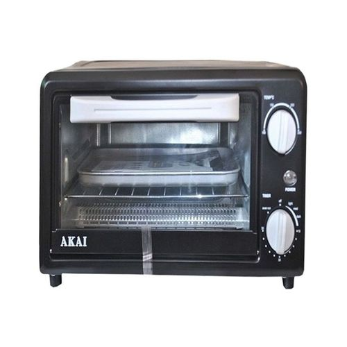 Akai 12litre Oven Toaster Buy Online Jumia Nigeria