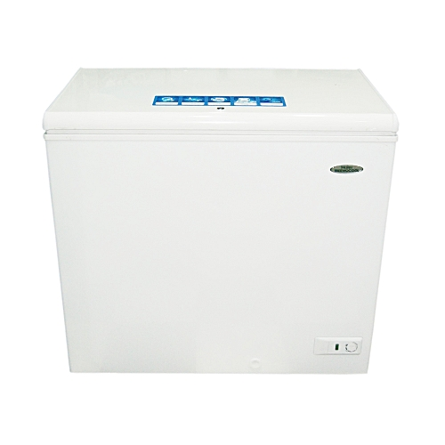 Chest Freezer HTF-200H-White