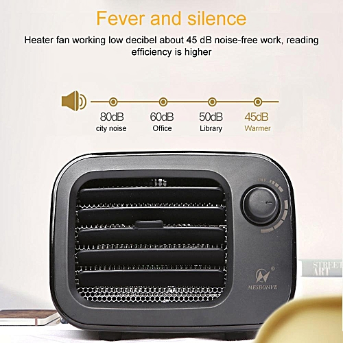 [Heater] Heating And Cooling Dual-purpose Heater