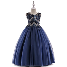 19622039e79 Children Unique Dress Girls Gown For 3 To 11years