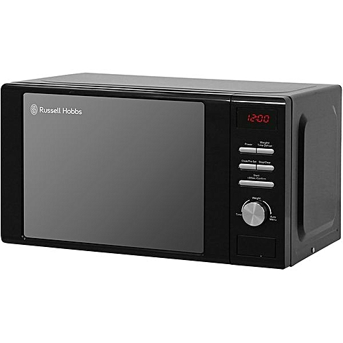 20Litres Compact Digital Microwave - 800W