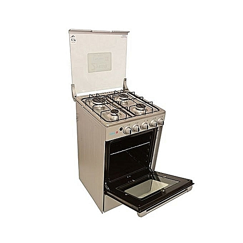 All Gas Cooker(4 Burner)