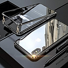 IPhone Xs Max Case,Luxury [Magnetic Adsorption