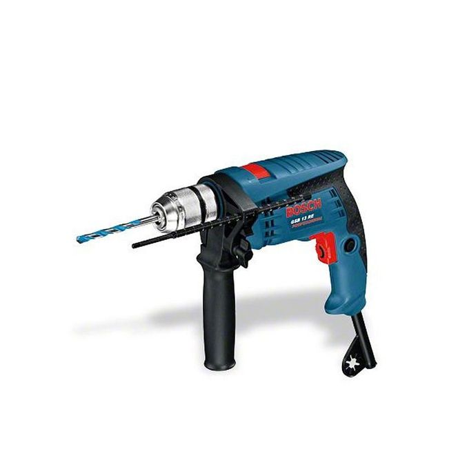bosch gsb 13 re professional impact drill buy online. Black Bedroom Furniture Sets. Home Design Ideas