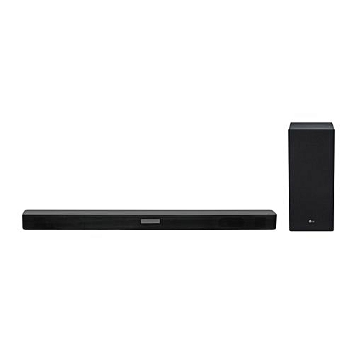 LG Wireless  Bluetooth Audio Soundbar