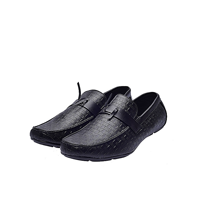 666d928f207 Cochise Men Formal Loafers With Tassel -Black