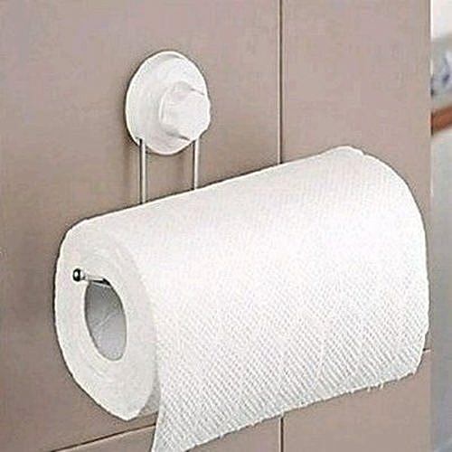 Bathroom/Kitchen Tissue Paper & Napkin Holder