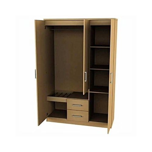 Modern Multifunctional Wardrobe Furniture(Delivery Within Lagos & Ogun Only)