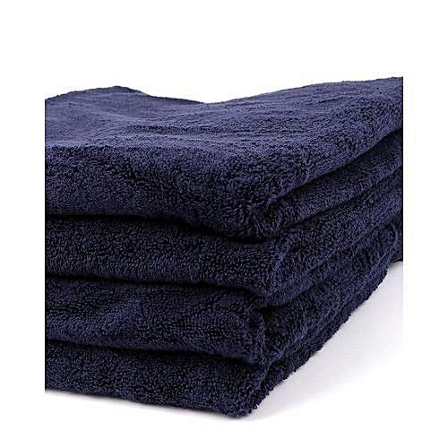 4 Pcs - Soft Bath Towel