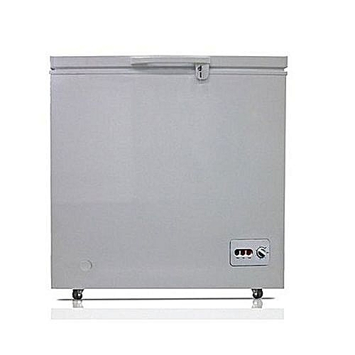205 Litres Chest Freezer