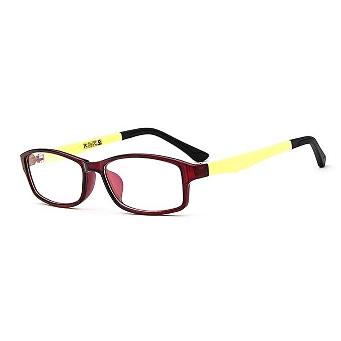 Fashion Vintage Women Eyeglass Frame Glasses Retro Spectacles Clear ...