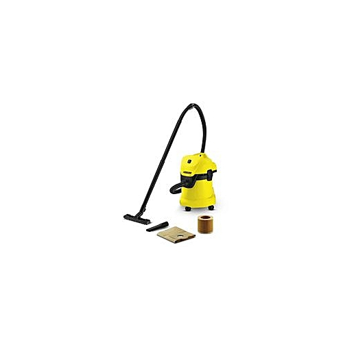Multi-Purpose Vacuum Cleaner WD 3 With Blowing System