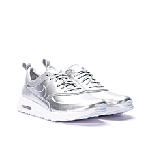 ce22419e2acc94 Nike Women Air Max Thea Metallic Silver 819640-001