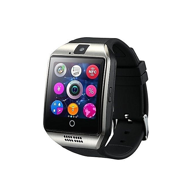 0414fa3d8f7 Smart Watch Phone Wireless Bluetooth Sweatproof Smartwatch With Camera  Sleep Monitor Fitness Wrist Watch For Android