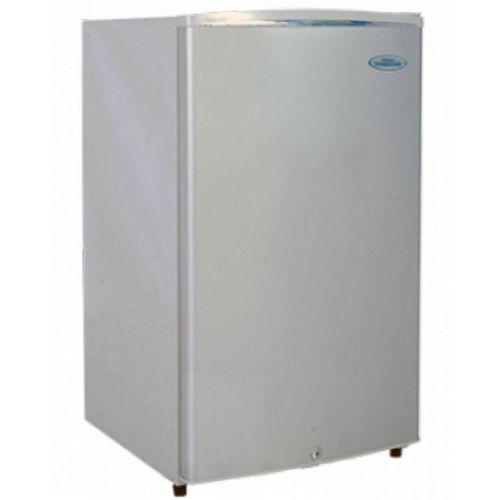 refrigerator small. single door small refrigerator - hr 132 silver ,