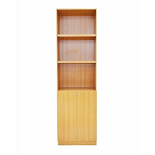 Office File Cabinet & Bookshelf -Akala (Lagos Orders Only)