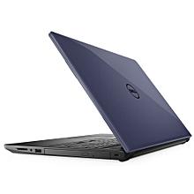 Used, Dell Inspirion 15 - 3567 Intel Core I5 7th Gen-7200U 2.3ghz 1tb Hdd 4gb Windows 10 + 2gb Dedicated for sale  Nigeria