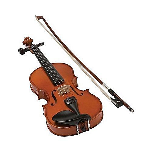 Premier 4/4 Violin Complete Set