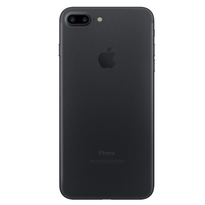 apple iphone 7 plus 32gb black buy online jumia nigeria. Black Bedroom Furniture Sets. Home Design Ideas