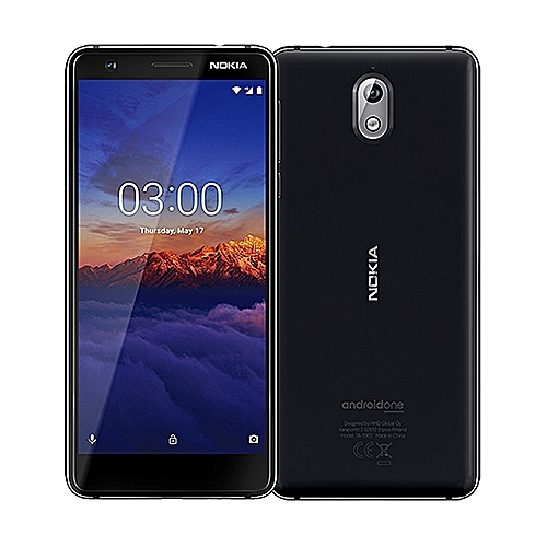 3.1 5.2 HD+ 18:9 (2GB,16GB ROM) Android 9 Pie, 13MP + 8MP Dual SIM 2990 MAh Battery 4G Smartphone
